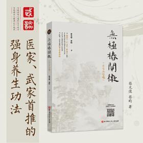 无极谱(四卷):陈祖德对局精选