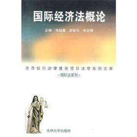 国际经济法研究