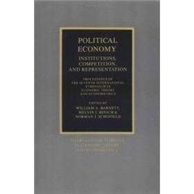 Political Theory, Third Edition:An Introduction