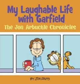 Garfield,Vol.1