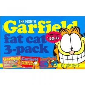 Garfield: Potbelly of Gold