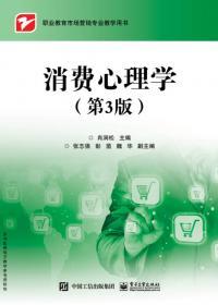 消费心理学(第4版)
