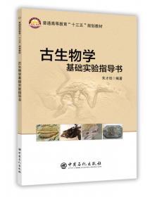 古生态学:原理与方法
