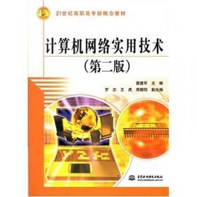 计算机网络实用技术/21世纪高职高专新概念教材