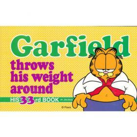 Garfield's Book of Cat Names加菲猫系列