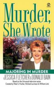 Murder, She Wrote Manhattans & Murder