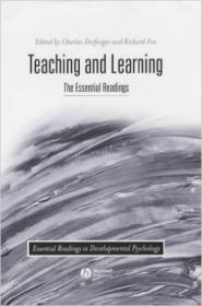 Adolescent Development: The Essential Readings