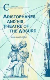 Aristophanes and Women