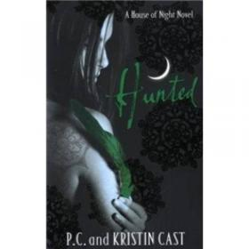 Hunted  A House of Night Novel