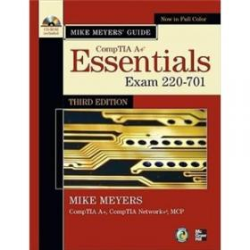 Mike Meyers' CompTIA A+ Guide to Managing and Troubleshooting PCs, 4th Edition