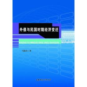 外债系统分析及应用研究
