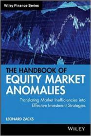 Dangerous Markets: Managing in Financial Crises[危险市场:金融风险时的管理]