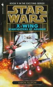 SoloCommand:StarWars(X-Wing)
