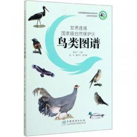 甘肃连城国家级自然保护区兰科植物多样性与保护/甘肃连城国家级自然保护区生物多样性系列