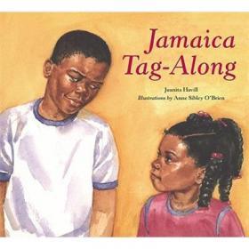Jamaica'sBlueMarker