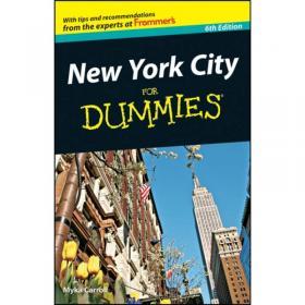Scotland For Dummies, 6th Edition[苏格兰导游,第6版]