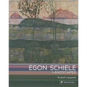 Egon Schiele 1890-1918